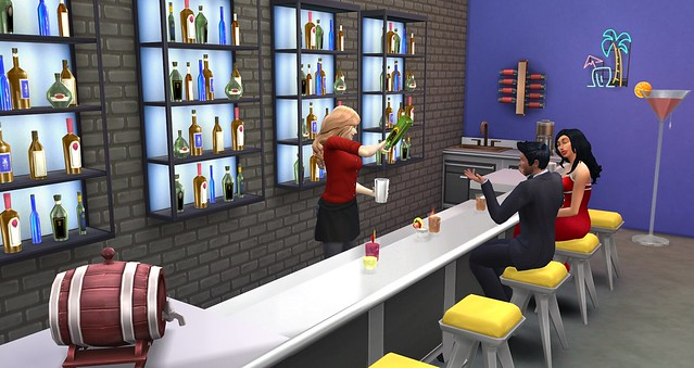 The Sims 4 Culinary Career Guide | SimsVIP