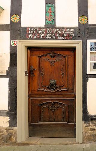 3. Tür