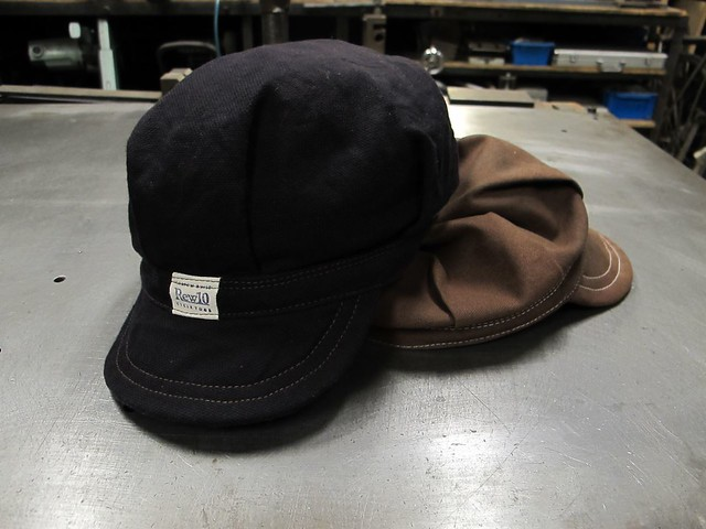Rew10 Builders work cap