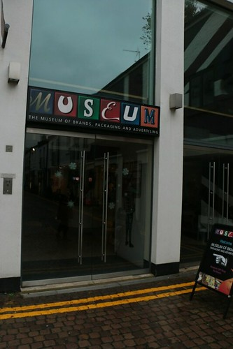 Museum of brand and advertising