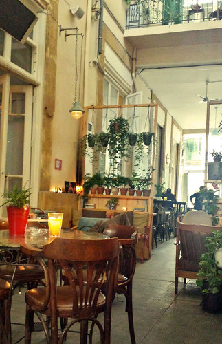 Pieto cafe, Nicosia