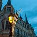 Luxembourg Cité - Palais Grand Ducal by snoopsmaus