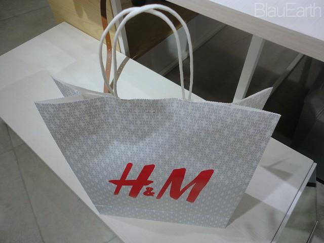 H&M Robonsons Magnolia
