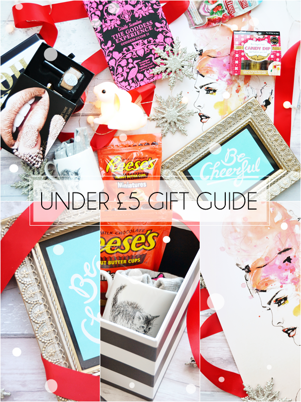 christmas gift guide 5 and under
