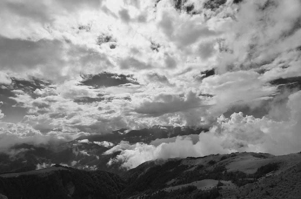 Mt. Nanhu