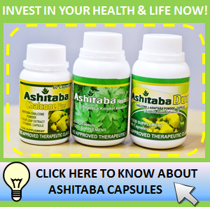 Ashitaba Products Now Available!