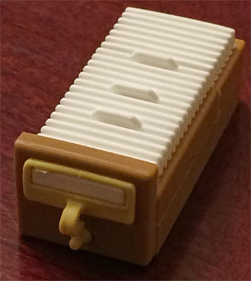 Card Catalog USB Drive