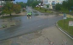 19:10:03, 23 сентября 2014, веб-камера 2 в Щёлкино