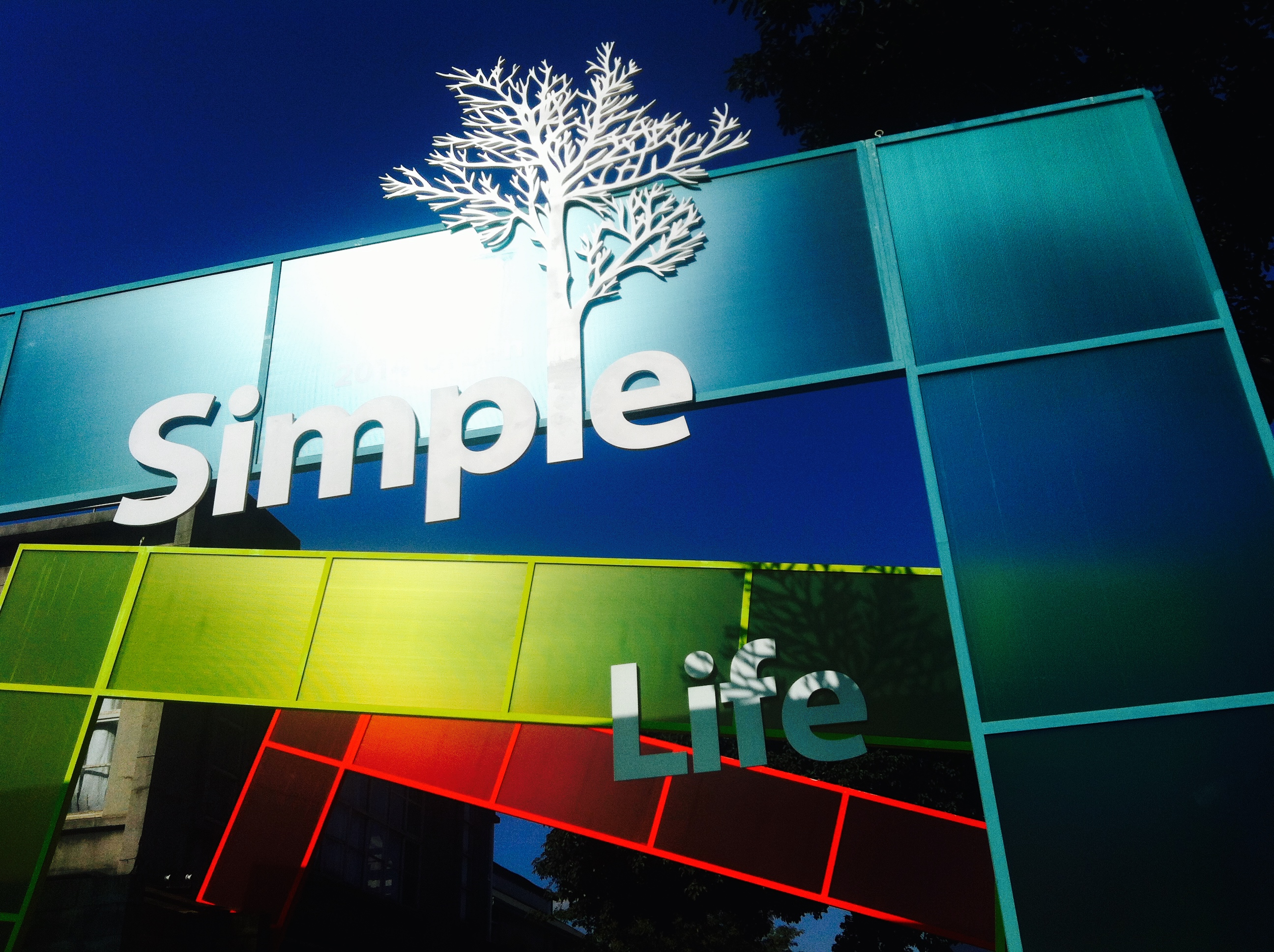 Simple Life '14