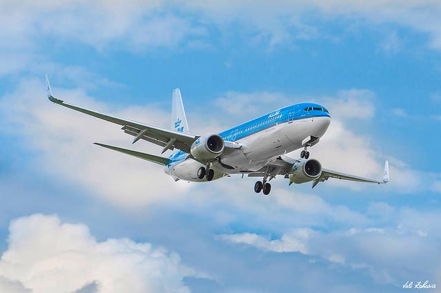 KLM - PH-BCE (1)