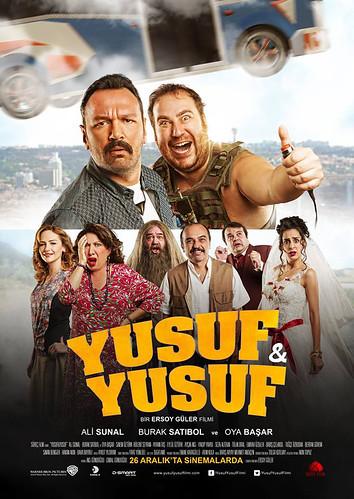 Yusuf & Yusuf (2014)
