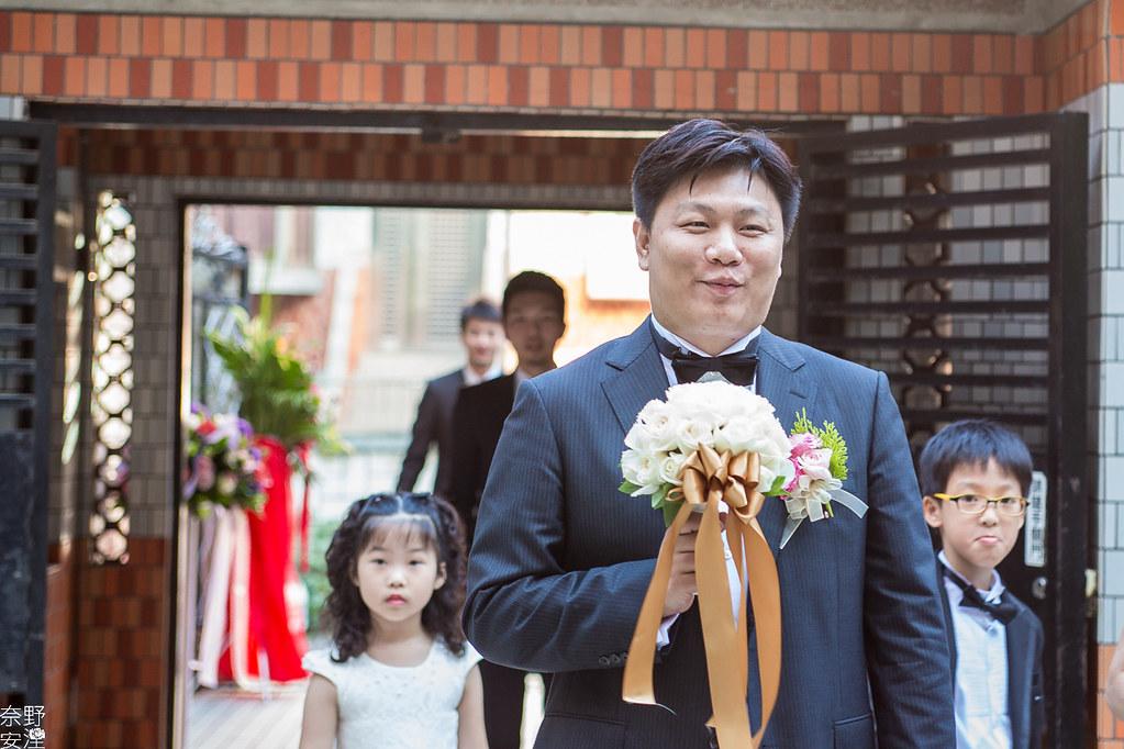 婚禮攝影-台南-家羽&旻秀-結婚-X-大億麗緻酒店 (9)