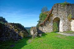 Corrèze - Gimel les Cascades