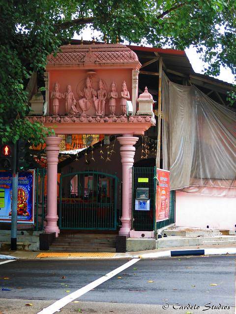 Sree Ramar Temple 01