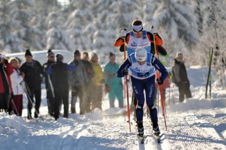 Jizerská 50: Jak se obléknout na největší běžkařský závod v Čechách