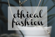 ethical fashion index