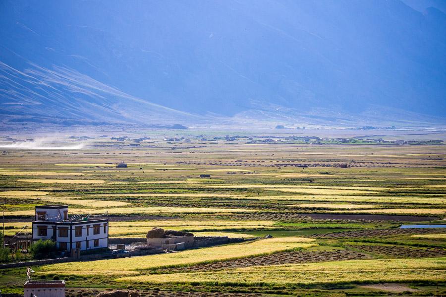 Пибитинг гомпа, Падум, Долина Занскар © Kartzon Dream - авторские путешествия, авторские туры в Индию, тревел фото, тревел видео, фототуры