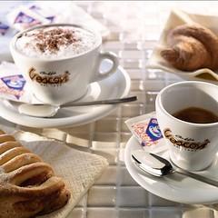 Cafe Vescovi - Dobroty