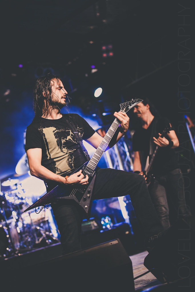 Gojira (Live at the Indian Metal Festival)