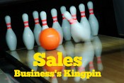 Sales: The Kingpin of All Business