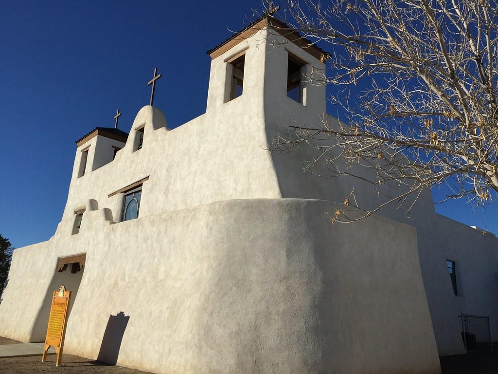 Village Of Bosque Farms New Mexico Tripcarta