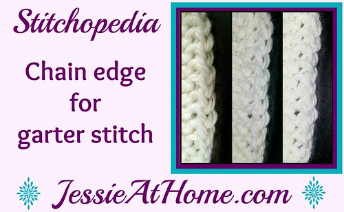 Stitchopedia-chain-edge-for-garter-stitch