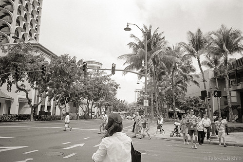 near Royal Hawaiian Center