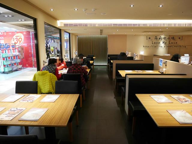 新店七張站美食餐廳yayoi豬排定食 (6)