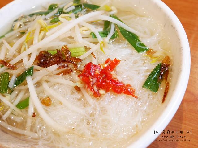 西門町美食小吃鴨肉扁 (2)