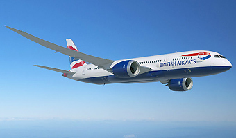 British Airways B787-8 2 (British Airways)