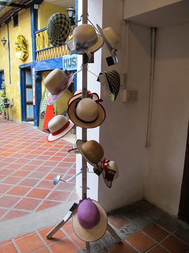 Cuenca: musée du chapeau panama