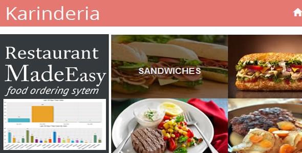 Restaurant Made Easy v.1.0.8