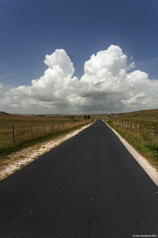 The Cloud At The End Of The Road