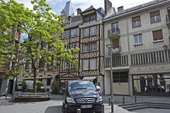 2016.06 FRANCE - NORMANDIE - ROUEN