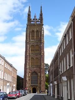 Taunton, St Mary Magdalene