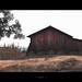 The Barn by Mr Gausman