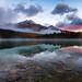 Patricia Lake by scott masterton