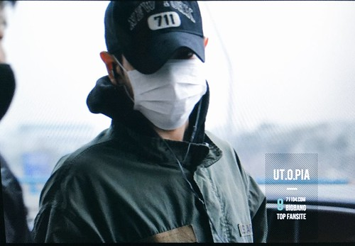 Big Bang - Gimpo Airport - 31dec2015 - Utopia - 04