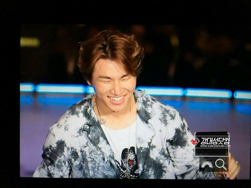 Big Bang - FANTASTIC BABYS 2016 - Fukuoka - 27apr2016 - kangdot0426 - 02
