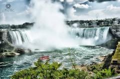 @ at the Falls