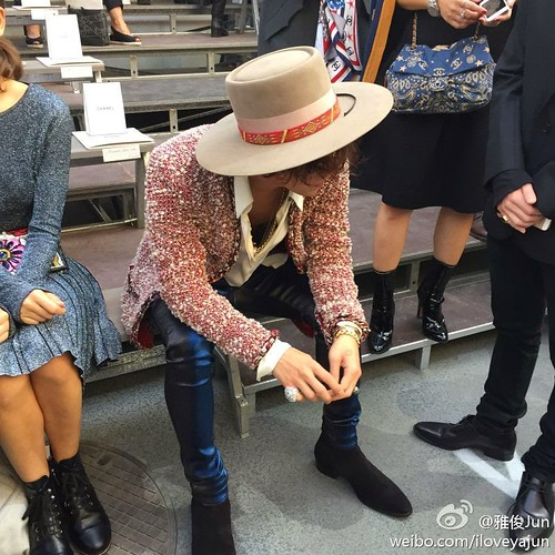 GD-Chanel-Fashionweek2014-Paris_20140930_(27)