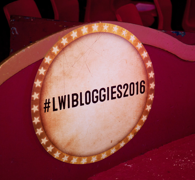 Littlewoods Ireland Blog Awards 2016