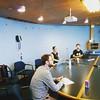 De break-out sessie van @siccovansas over de OpenSpending API op #AccHackNL
