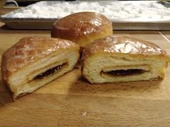 Pie-nuts
