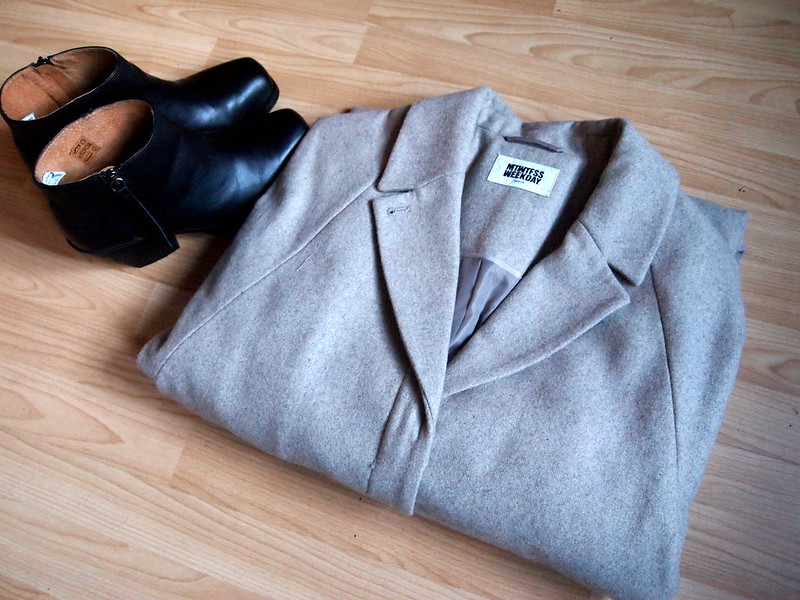 Weekday Coat