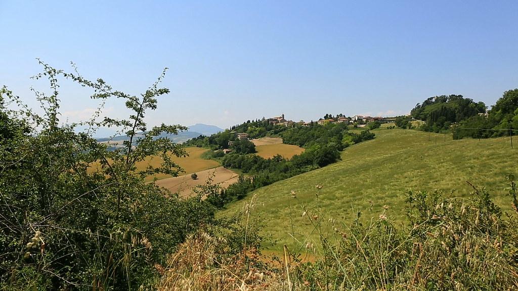 Monte Vidon Combatte | Mapio.n...