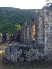 Annaberg Ruins, St. John