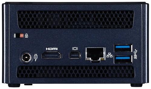 Gigabyte Brix GB-BXi7-4770R