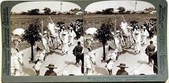 Buddhist Funeral Procession
