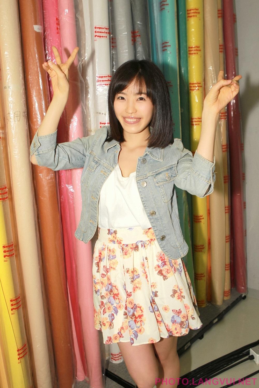 YS Web Vol 567 Misato Shimizu - Page 2 of 5 - Ảnh Girl